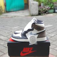 Nike Air Jordan 1 Retro High OG Dark Mocha - ORIGINAL