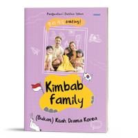 Kimbab Family - (Bukan) Kisah Drama Korea