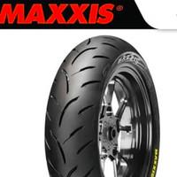 Ban Maxxis Victra 110/80-14 Original no michelin pirelli corsa fdr irc