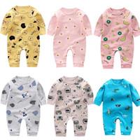 baby romper/pakaian bayi/jumper bayi/baju bayi Lengan panjang/new born