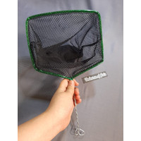 Serokan Ikan Ukuran 20 cm / Saringan Ikan / Saringan Aquarium