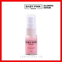 BABYPINK BABY PINK SKINCARE GLOWING SERUM