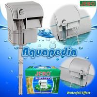 Filter Gantung Aquarium/Hang on Jebo 501