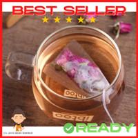 Paper Bag Tea 100 PCS/ Kantong Teh Celup / Filter Teh With String