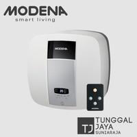 Water Heater Listrik MODENA CASELLA ES 10 DR (10 LITER) + remote