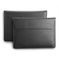 Laptop HP Omen 15 15.6 Inch Tas Leather Case Sleeve Cover Kulit