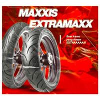 Ban Maxxis Extramaxx 120/70-17 Original no michelin pirelli corsa irc