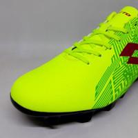 Unik Sepatu Bola Lotto Blade FG - Safety Yellow Diskon