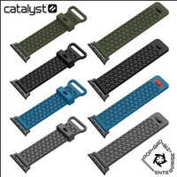 Catalystt Apple Watch Strap series 4/5/6 44mm Silicone Sports Bands