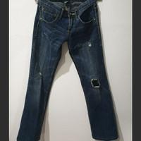 Celana Jeans Armani Exchange original