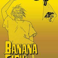 Yoshida, Akimi - Banana Fish, Vol. 19