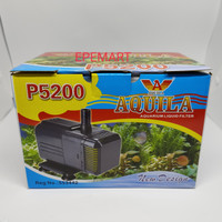 AQUILA P5200 Pompa Celup Aquarium & Kolam