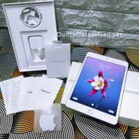 iPad mini 5 64gb wifi only - grs iBox feb 2022 mulus perfect