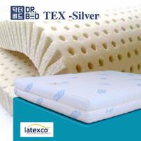 kasur Dr.Bed Tex Silver uk.120x200