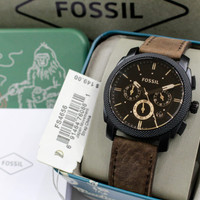 Jam Tangan Pria Fossil Original FS4656 FS 4656 Promo Flash Sale