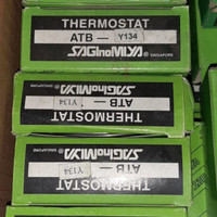 THERMOSTAT 134 / THERMOSTAT KULKAS ATB Y134 SAGINOMIYA