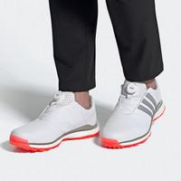 Adidas Tour EG4880 shoes BOA men golf shoes sepatu golf