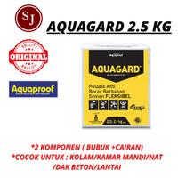 Aquagard Pelapis Anti Bocor Aquaproof bisa untuk bak/kolam