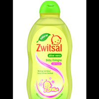 Switzal Baby Cologne Soft Touch 100ml