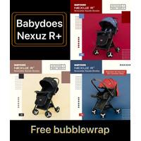 Babydoes nexus R new