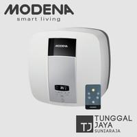 Water Heater Listrik MODENA CASELLA ES 30 DR (30 LITER) + Remote