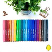 Artline STIX Brush Spidol ETX-01 / Brush Pen Warna Murah Berkualitas