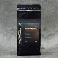 Premium Blend 50 Arabica : 50 Robusta 500gr