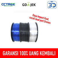 CCTree X ZKLabs 3D Filament PC Polycarbonate Bahan Import dari USA