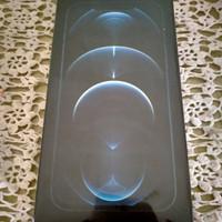 iPhone 12 promax 128gb garansi resmi iBox Indonesia