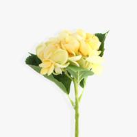 KANA Freesia Yellow - Dekorasi Bunga
