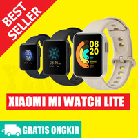 XIAOMI Redmi Mi Watch Lite SMARTWATCH GPS