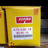 ban dalam 275/300-14 Aspira