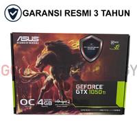 Asus GTX 1050Ti 4GB OC Cerberus DDR5 1050 Ti