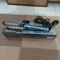 babyliss pro nano titanium curling iron 32mm