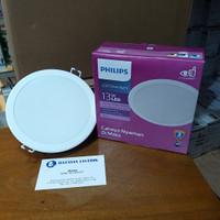 Downlight LED Philips 59464 Meson 13 Watt - Kuning