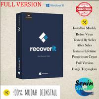 Wondershare Recoverit 9 [WIN]