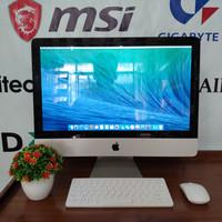Original Imac Apple 10.1 - ram 8gb - ssd 256gb - Vga Nvidia
