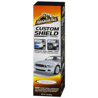 Armor All Custom Shield Clear Cat Semprot Temporir 396g Mobil Motor