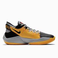 Sepatu Basket Pria NIKE ZOOM FREAK 2 - CK5424-006