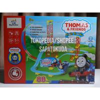 Kereta Mainan Thomas & Friends Train Tracks