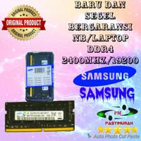 RAM NB LAPTOP DDR4 8GB 2400 SAMSUNG