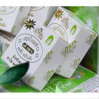 Sabun beras Thailand K-BROTHERS Original BPOM | Rise milk soap