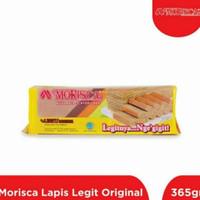MORISCA LAPIS LEGIT ORIGINAL / LAYER CAKE 365 GRAM