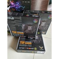 ASUS TUF GAMING B460M-PRO + INTEL i5 10600K LGA1200