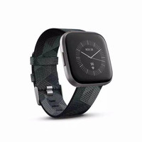 Fitbit Versa 2 Special Edition Health And Fitness Smartwatch Versa2 -