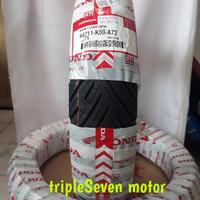 Ban motor matic tubeless AHM K59-A72 90/80 R14 Original Federal Honda