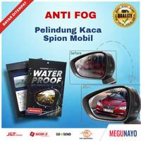 TERMURAH Anti Fog Spion Mobil/Antifog Film Megunayo Anti Embun Premium