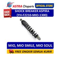Shock Breaker Aspira Motor Mio , Mio Smile, Mio Soul YH-F2210-MIO-1300