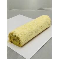 Swissroll Keju Lonjor | Bread Line
