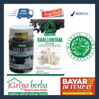 Kapsul Herbal Minyak Garlic Habbatussaudah Untuk Kolesterol Tinggi